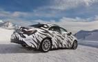 2014 Mercedes CLA45 AMG, 2013 Cayman Configurator, 2014 Quattroporte: Car News Headlines