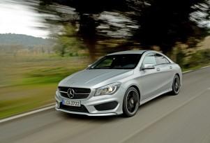 2014 Mercedes CLA250, 2013 Honda CR-V, 2013 Kia Optima: Top Videos Of The Week