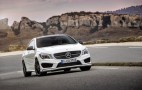 2014 Mercedes-Benz CLA, E-Cell, And CLA45 AMG, Subaru Forester: Top Videos Of The Week