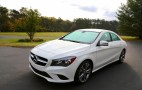 Mercedes CLA 250, Honda CR-V, Audi A4: TCC's Most-Watched Videos For Nov. 2, 2013