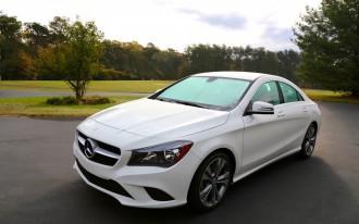 Mercedes CLA 250, Honda CR-V, Audi A4: TCC's Most-Watched Videos For Nov. 2, 2013