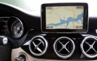 30 Days of the Mercedes CLA: Going Mobile With Apps