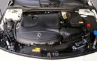 30 Days of the Mercedes CLA: Turbo Fours And Dual Clutches