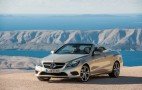 2014 Mercedes E Coupe & Cabrio, McQueen's Pickup, Two New Shelbys: Today's Car News