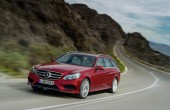 2014 Mercedes-Benz E Class Photos