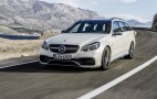 2014 Mercedes-Benz E63 AMG S-Model Wagon: Walkaround Video