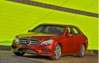 Diesel Or Hybrid? Road & Track Says Benz Beats Prius