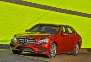 Diesel Or Hybrid? Road & Track Says Benz Beats Prius
