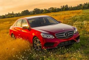 Mercedes-Benz Recalls 2014-2015 BlueTec Diesel Vehicles To Fix Oil Leak