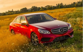 Mercedes-Benz Recalls 2014-2015 BlueTec Diesel Vehicles To Fix Oil Leak