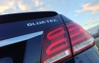 2014 Mercedes-Benz E 250 BlueTec Diesel: Fuel-Economy Review