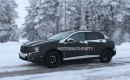 2014 Mercedes-Benz GLA Class spy shots