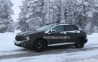 Mercedes To Reveal GLA Concept Next Month, Production Version In September
