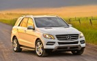 M-Class To Join C-Class And S-Class In Mercedes Plug-In Hybrid Range