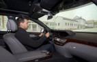 Drivers Want Autonomous Cars? Survey Says...No