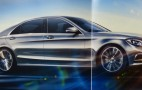 2014 Mercedes-Benz S Class Leaked In Brochure