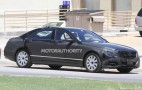 2014 Mercedes-Benz S Class To Feature Pedestrian Detection Tech
