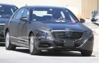 Will Mercedes-Benz Introduce The Next S-Class In China?