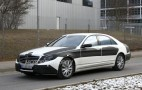 2014 Mercedes-Benz S Class Due In May?