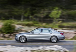 The Car Connection's Best Sedans To Buy 2015