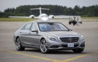 2014 Mercedes-Benz S-Class Design In Detail: Video