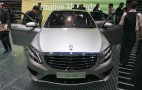 2014 Mercedes-Benz S63 AMG 4MATIC: 577 HP Super Sedan, Live