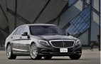 Mercedes-Benz S-Class Plug-In On Sale Early 2015, C-Class Hybrid Later