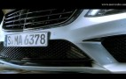 2014 Mercedes-Benz S63 AMG Teased In New Video