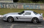 McLaren P12, Mercedes SLS AMG E-Cell, 2014 Buick Regal: Car News Headlines