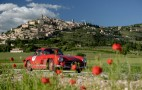 Automakers Gear Up For 2014 Mille Miglia