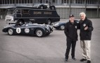 Jay Leno Looks Back At The 2014 Mille Miglia: Video