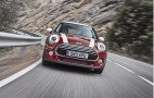 2014 MINI Cooper: 3-Cylinder Subcompact Breaks Cover