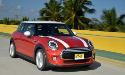 2014 MINI Cooper Photos
