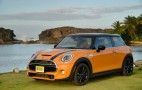 2014 MINI Cooper: Bigger, Faster, More Fuel-Efficient--And Start-Stop Too