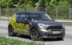 MINI Countryman Coupe (Paceman) To Debut As 2013 Model