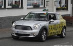 MINI Picks Paceman Name For New Countryman Coupe