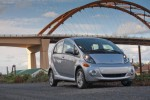 2014 Mitsubishi i-MiEV: $6,130 Price Cut, More Sta