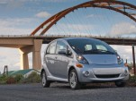 2016 Mitsubishi i-MiEV Electric Minicar To Start Deliveries This Month: UPDATE