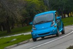 Mitsubishi i-MiEV Electric Car: Ultimate Guid
