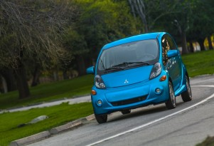 Mitsubishi i-MiEV Electric Car: Ultimate Guide, What You Need To Know