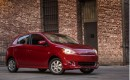 2014 Mitsubishi Mirage