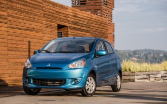 2015 Mitsubishi Mirage: Do New Safety Scores Give It More ...