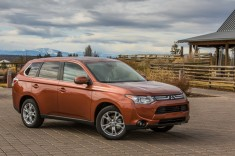 2014 Mitsubishi Outlander