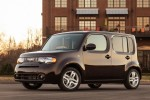 2014 Nissan Cube: The Last Year On Sale For Funky Tall Wagon?