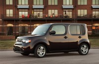 UsedNissan Cube