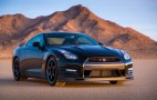 2014 Nissan GT-R Track Edition: Photo Gallery