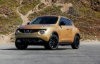 2014 Nissan Juke: New Equipment, Revised Features, MPG Unchanged