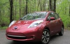 2014 Nissan Leaf: Bestselling Electric Car, Driven By Newbie