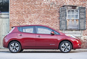Nissan On Track To Beat 2020 Electric Car Sales Target?
