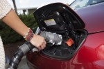 Easier Electric-Car Charging: BMW ChargeN